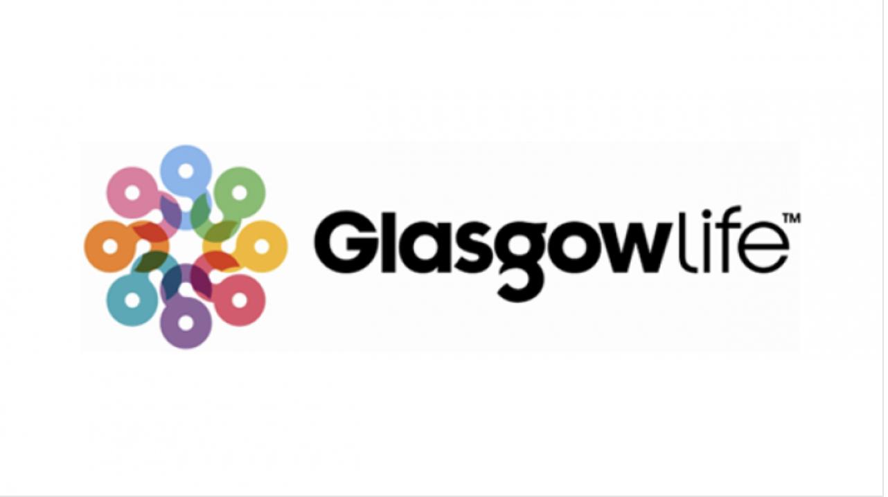 Glasgow Life Logo
